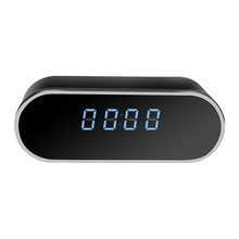 WiFi Multi Function Clock Camera (Model No. 060)