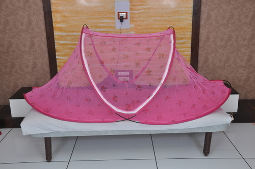 printed tent mosquito net