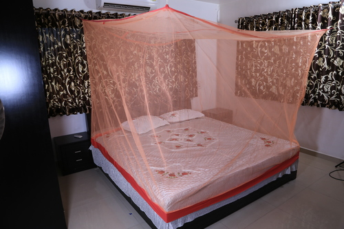 50 Mtr Square Mosquito Net