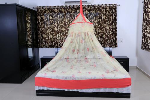 50 mtr Round Mosquito Net