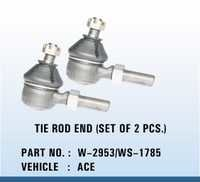 ACE TIE ROD END (SET OF 2 PCS.)