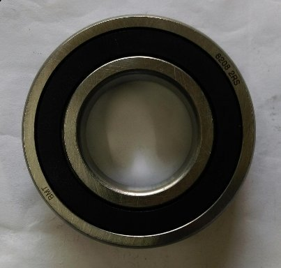 2RS Deep Groove Bearings
