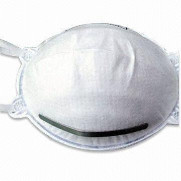 Needle Punch Mask Respirator