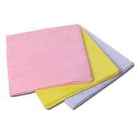 Needle Punch Cleaning Cloth