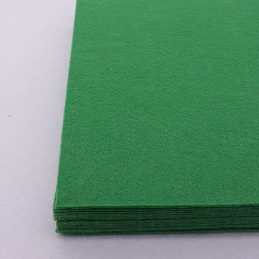 Polyester Needle Punch Fabric
