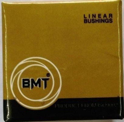 Linear Bush Bearings