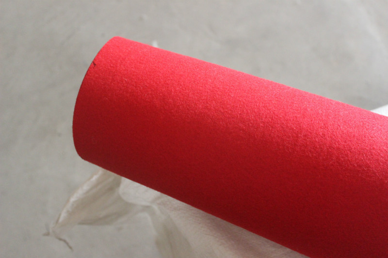 Needle Punch Polyester Felts