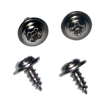Combi With Washer Head Screw