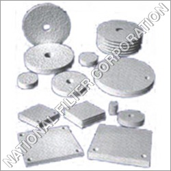 Filter Papers and Pads