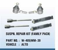 ALTO SUSPN. REPAIR KIT (FAMILY PACK)