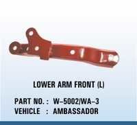 AMBASSADOR LOWER ARM FRONT (L)