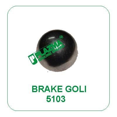 Brake Goli - 5103 John Deere