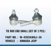 ARMADA JEEP TIE ROD END SMALL (SET OF 2 PCS.)