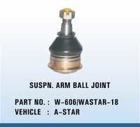 A STAR SUSPN. ARM BALL JOINT