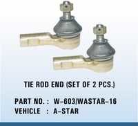 A STAR TIE ROD END