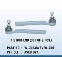 AVEO UVA TIE ROD END