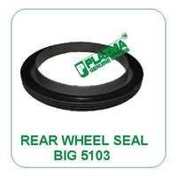 Rear Wheel Seal Big 5103 Green Tractors