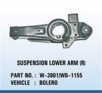 BOLERO SUSPENSION LOWER ARM (R)