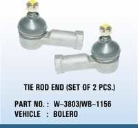 BOLERO TIE ROD END (SET OF 2 PCS.)