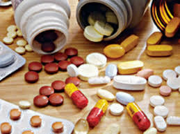 Antidepressants Drugs