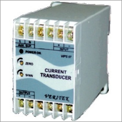 Voltage and Current Transducers