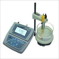 Multiparameter Meter