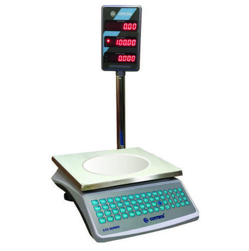 Tabletop Price Computing Scales