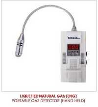 Portable LNG Gas Detector (Hand-Held)