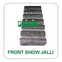 Front Show Jalli John Deere