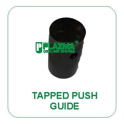Tapped Push Guide John Deere