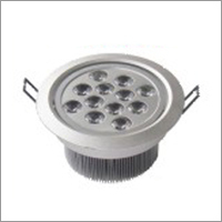LED Panel Downlighters