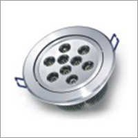 6W LED Panel Downlighters