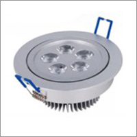 Square Downlighters