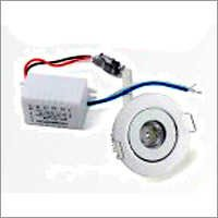 Dimmable Led Downlighters