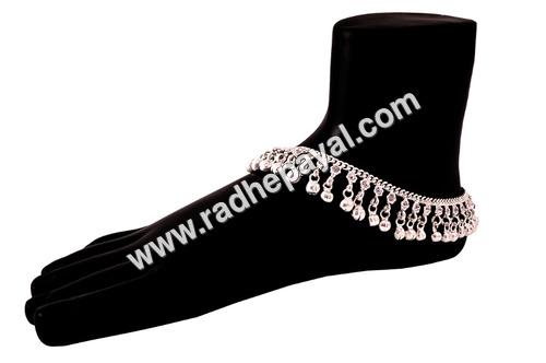 Indian Anklets
