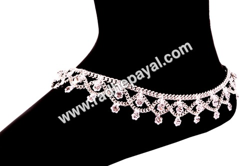 Jewellery Anklets