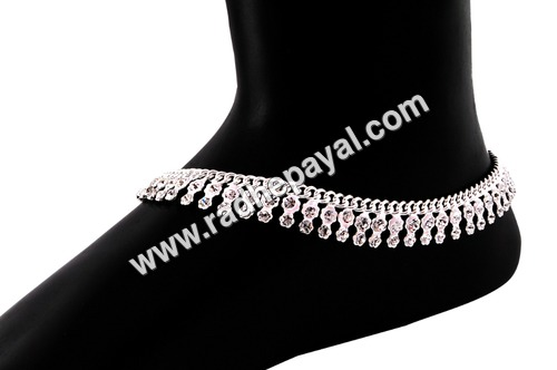 Ladies Anklets