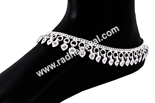 womens anklets