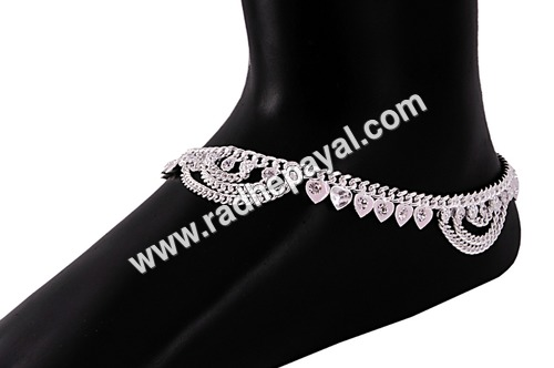 Wedding Anklets