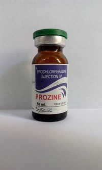 PROCHLORPERAZINE INJECTION