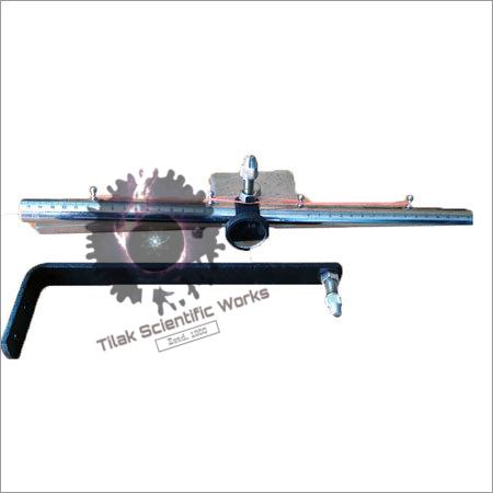 Maxwell Needle Apparatus