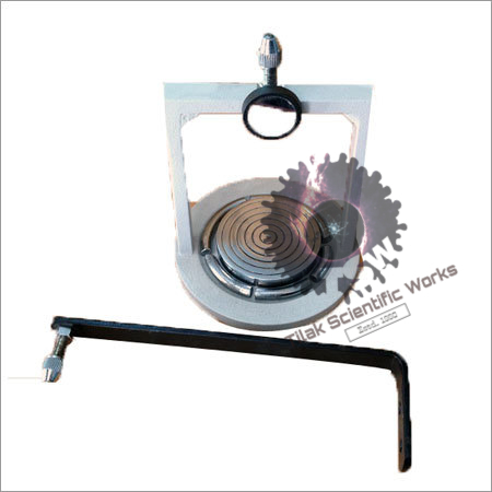 6 Inch Torsion Pendulum
