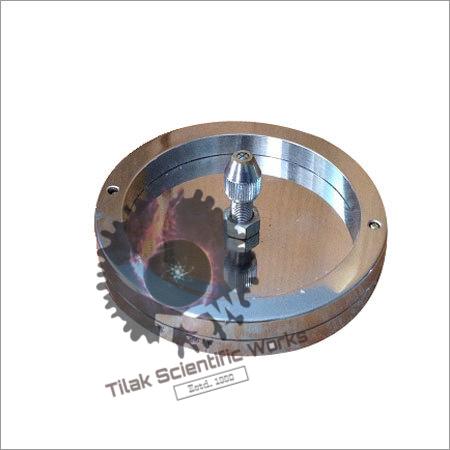 5 Inch Torsion Pendulum