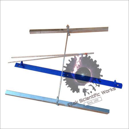 Searle's Rigidity Apparatus