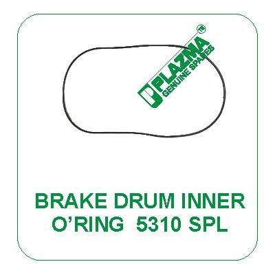 Brake Drum Inner O'ring Spl. 5310 John Deere
