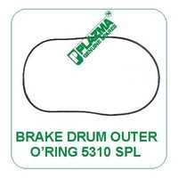 Brake Drum Outer O'ring 5310 Spl. John Deere