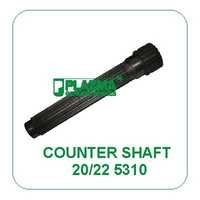 Counter Shaft 20/22 5310 Green Tractors