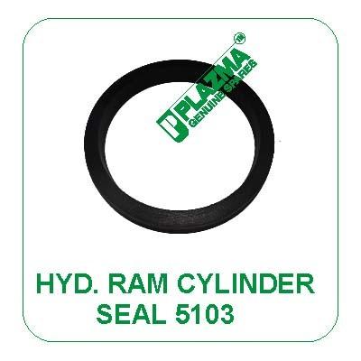 Hydraulic Ram Cylinder Seal 5103 Green Tractor