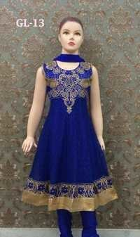 Girls Anarkali