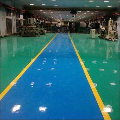 Concrete Floor Primer